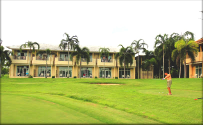 Burapha Golf Club A/B