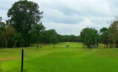 Patavia Century Golf Club