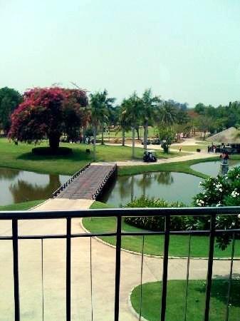 Bangpra International Golf Club1