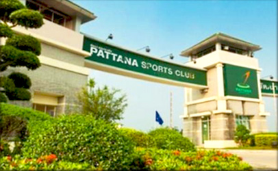 Pattana Golf Club