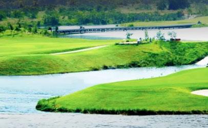 Silky Oak Golf Club