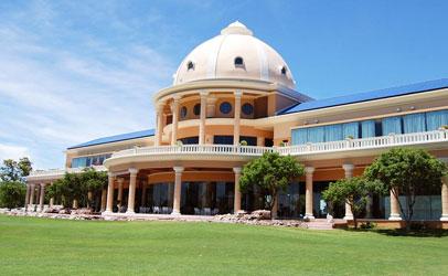 Royal Lakeside Golf Club